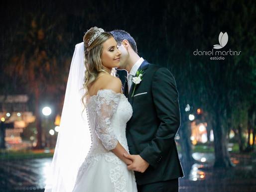 Casamento Monique e Cesare ♥