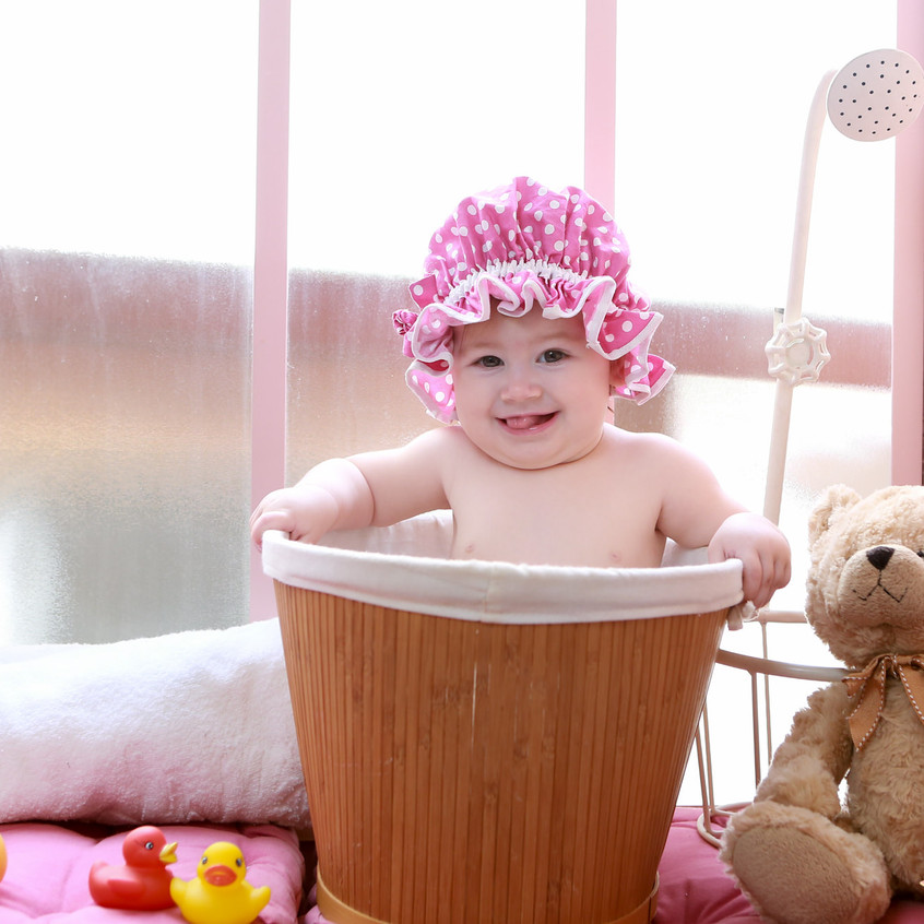 11 meses Nicolly Acompanhamento bebe