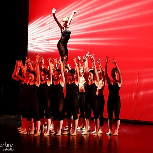 2017 Gala de encerramento cursos de Verão CIEE | Ballet Vera Bublitz