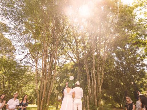 Casamento Bianca e Marcelo