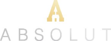 Логотип юридической фирмы Absolut