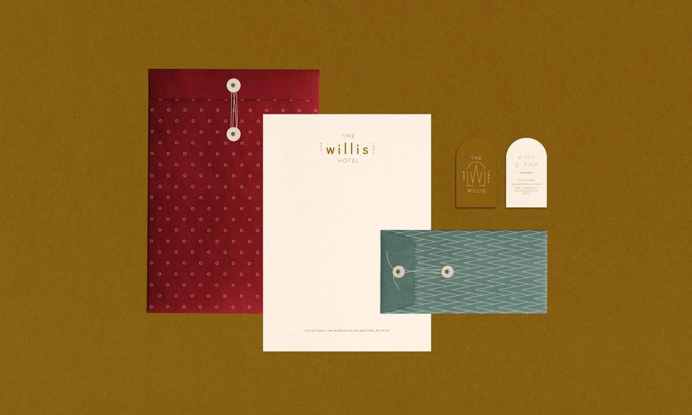 The Willis Stationary.jpg