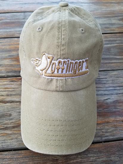 Zoffinger Baseball Cap
