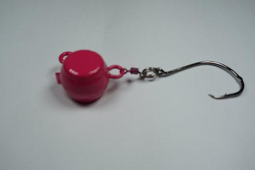 Pink Ball Jig