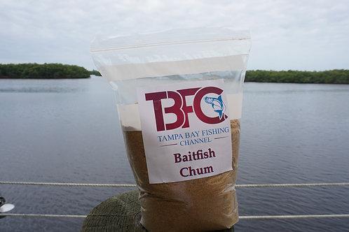 TBFC Bait Fish Chum 5# Bag