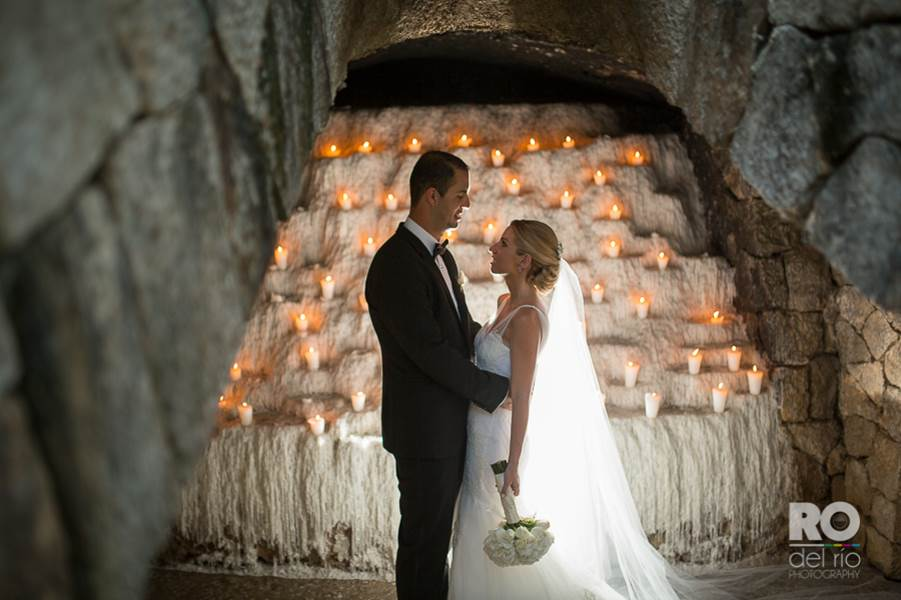 Wedding in Xcaret - Riviera Maya