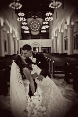 Aime & Phil, Married 2010