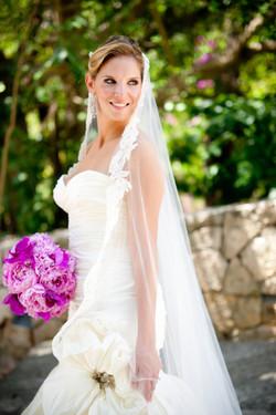Venus & Jaime, Married 2011