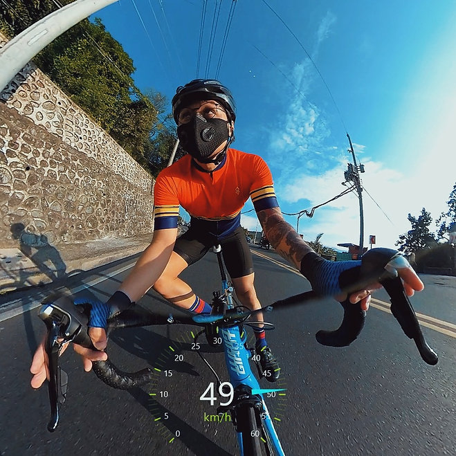Chase Cycling Manila