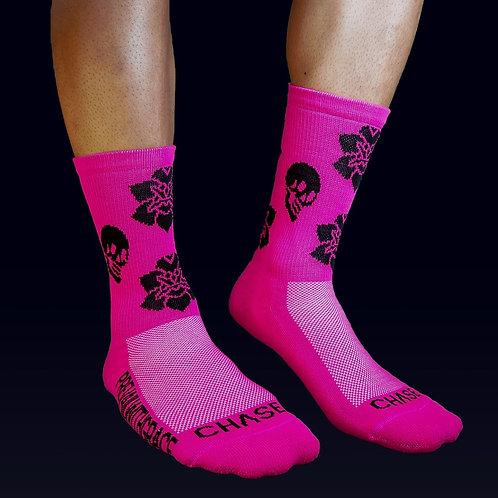 Bloom | Cycling Socks