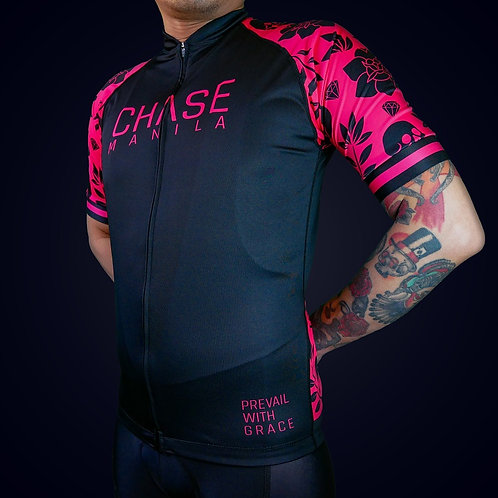 Bloom   Cycling Jersey