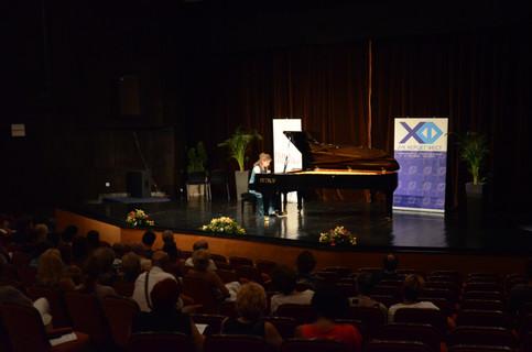 "Music Festival ""Dani Muzike"" in Herceg Novi, Montenegro"