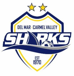 Del Mar Carmel Valley Sharks Soccer