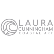 Laura Cunningham Coastal Art