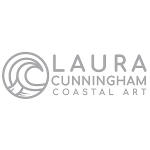 Laura Cunningham Coastal Art