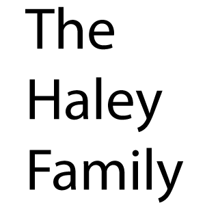 The Haley Family