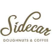 Sidecar Doughnuts and Coffee