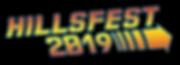 HillsFest 2019