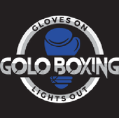 Golo Boxing: Gloves On Lights Out