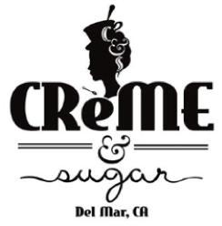 Creme & Sugar Del Mar