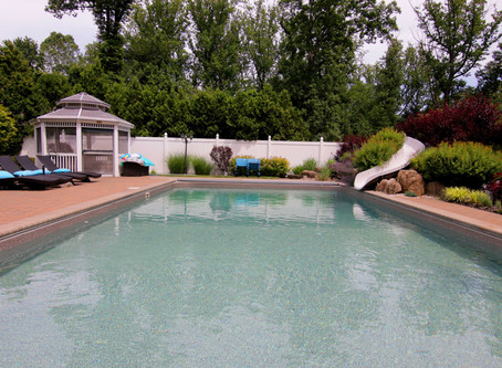 Summer Maintenance Tips for Your Pool
