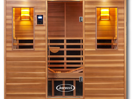 Traditional vs. Infrared Saunas: What's the Difference?