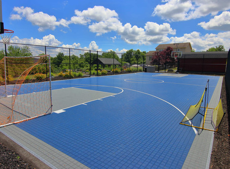 3 Alternative Ways to Play On Your Home Court