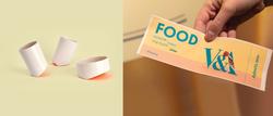 V&A Museum | Food