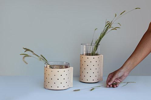 Dot Vase for Uniqka