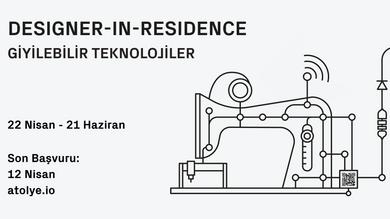 Açık Çağrı: Designer-in-Residence