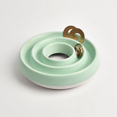 Drop Jewellery Container