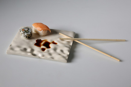 Ripple Sushi Dishes | Natasha Duda