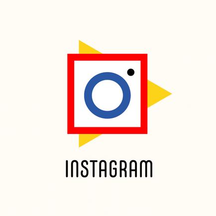 Bauhaus'un 100'ncü Yılı: Bugünün ünlü logoları Bauhaus tarzında nasıl görünürdü?