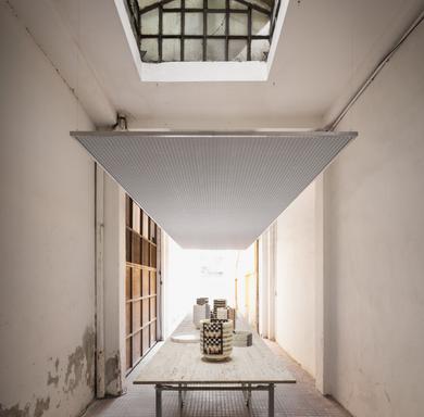 HACKER | DWA Design Studio & Manuel Coltri