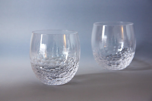 OP-jects Wine Glass Set of 2