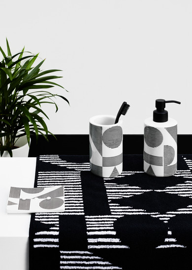 PATTERNITY + John Lewis