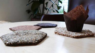 Materials Of Plants | Elif Doğan, Çağla Şaşmaz, Merve Başot, Stine Endersen, Stine Yvonn Pedersen As