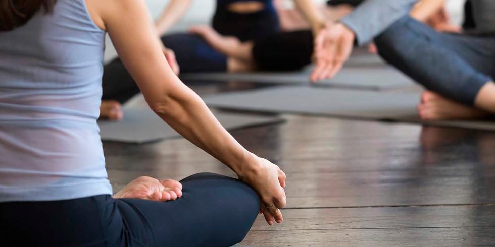 ADIADO Formação de Instrutores de Yoga 200TTC Yoga Alliance