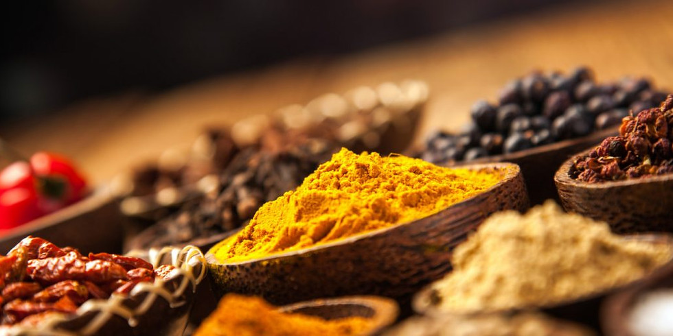 Formação em Nutrição e Dietética Ayurveda (1)