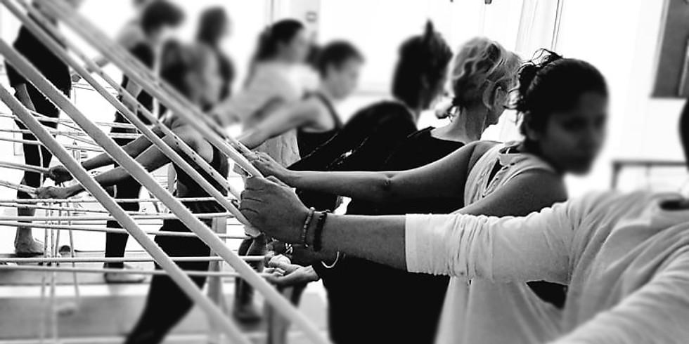 Yoga com Cordas | Ropes Yoga