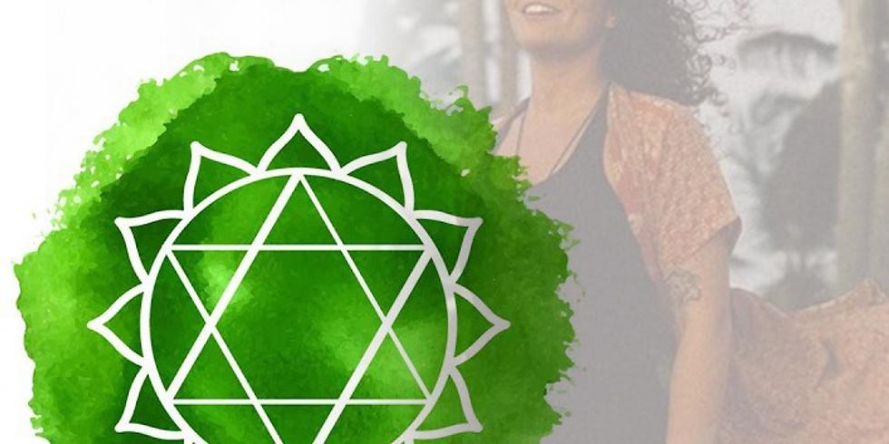 Anahata Workshop - Yoga 90'