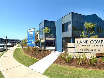 Lane Cove Business Centre