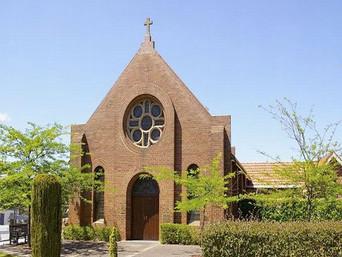 Sacred Heart Chapel Rookwood