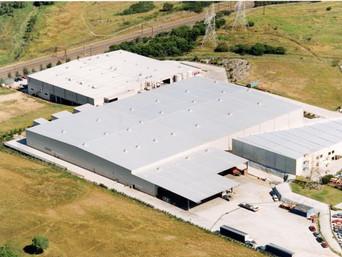 New Office & Warehouse Dev't Mt Druitt