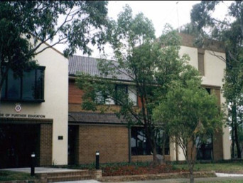 Salvation Army College Bexley North