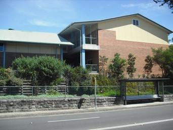 Bronte Public School