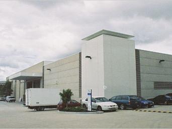 Domayne Warehouse