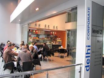CAFE North Ryde