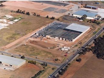 Distribution Warehouse Arndell Park