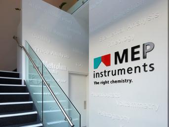 MEP Instruments Gladesville